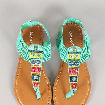 seafoam green sandals aztec sandals seafoam green from 512 boutique saves