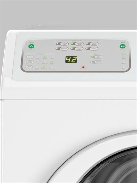 light commercial laundry front load washers unimac