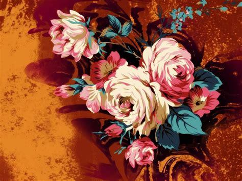 wallpaper flower art wallpapers flowers art wallpapers