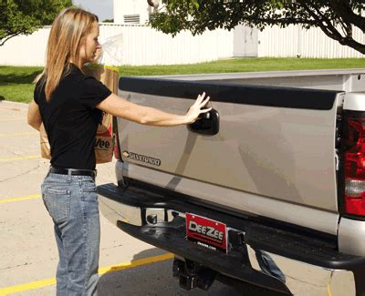 truck tailgate desk tailgate lift ford truck enthusiasts forums