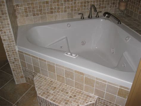 walk in jacuzzi bathtub walk in shower and jacuzzi tub eclectic other metro by lone star remodeling and