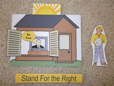 sog stands for song stand for the right teaching lds children