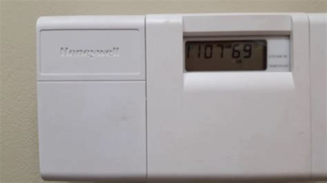 honeywell peaksaver thermostat wiring diagram 45 wiring