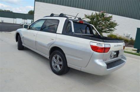 all car manuals free 2004 subaru baja free book repair manuals find used 2004 subaru baja turbo awd 5 speed manual no reserve in philadelphia pennsylvania