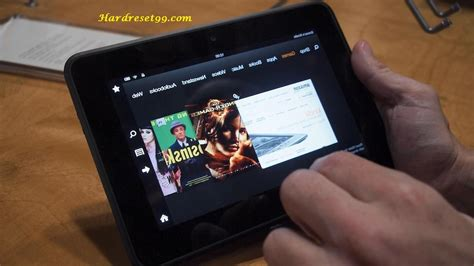 pattern password for kindle fire amazon kindle fire hd hard reset how to factory reset