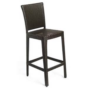 Patio Bar Stools Outdoor Patio Bar Chairs Bar Stools