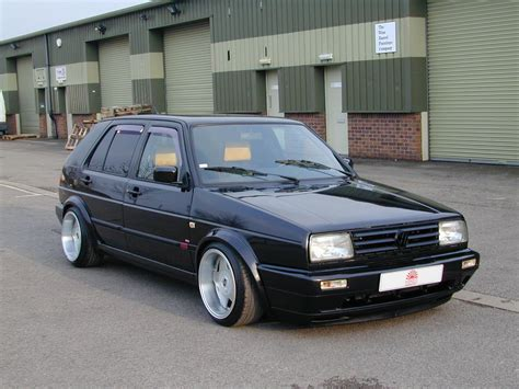 used volkswagen golf used 1990 volkswagen golf gti mk1 mk2 for sale in