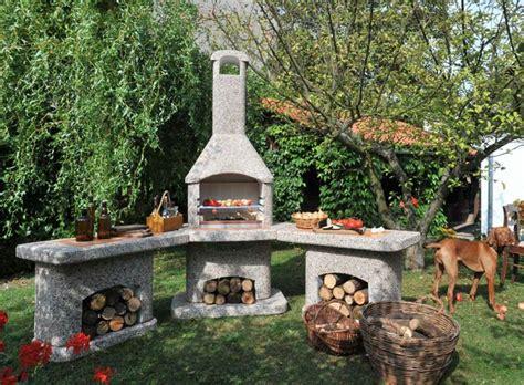outdoor küche und kamin pizzaofen outdoor k 252 che