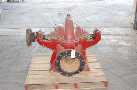 Pump Selection Fairbanks Morse Pump Selection
