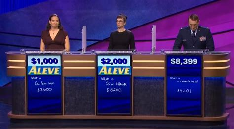 Jeopardy Sweepstakes - winner reveals inside scoop on game show prizes