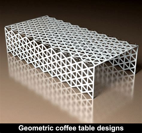 Design By Us Fretwork by Fretwork Coffee And Occasional Tables I Custom Designs