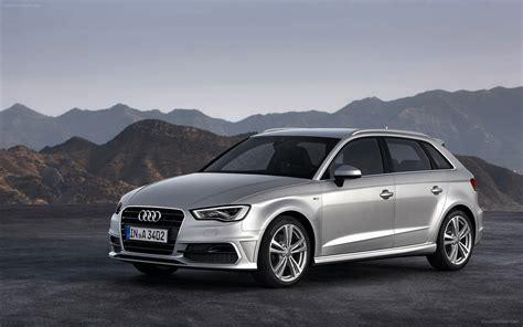 Audi A3 2013 Audi A3 Sportback S Line 2013 Widescreen Car