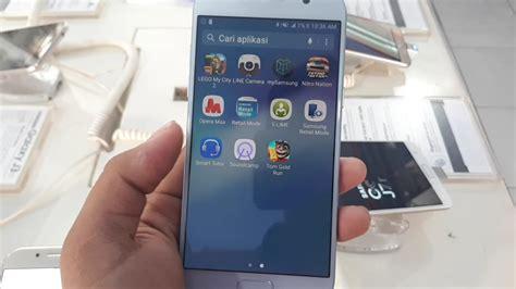 Samsung Di Pasaran samsung galaxy a5 2017 warna blue mist