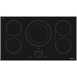 How To Clean An Induction Cooktop Induction Cooktop 36 Quot Jenn Air