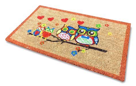 tappeto zerbino tappeto in fibra di cocco