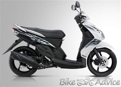 Lu Mio Soul scooters expected in 2012