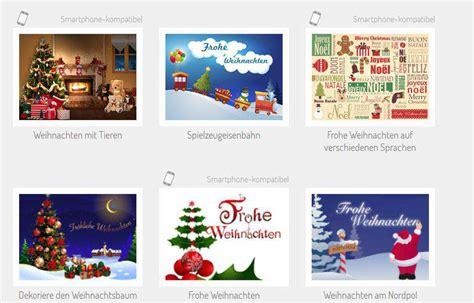 Postkarten Drucken Software by Weihnachtskarten Download Freeware De