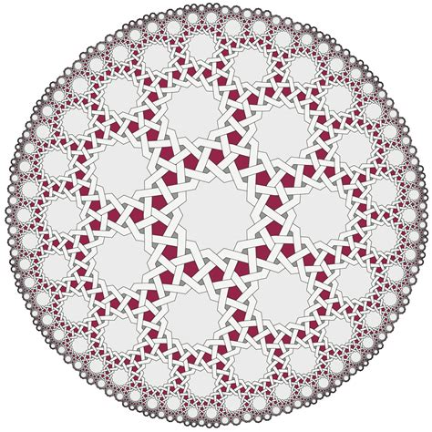 pattern islamic islamic star patterns
