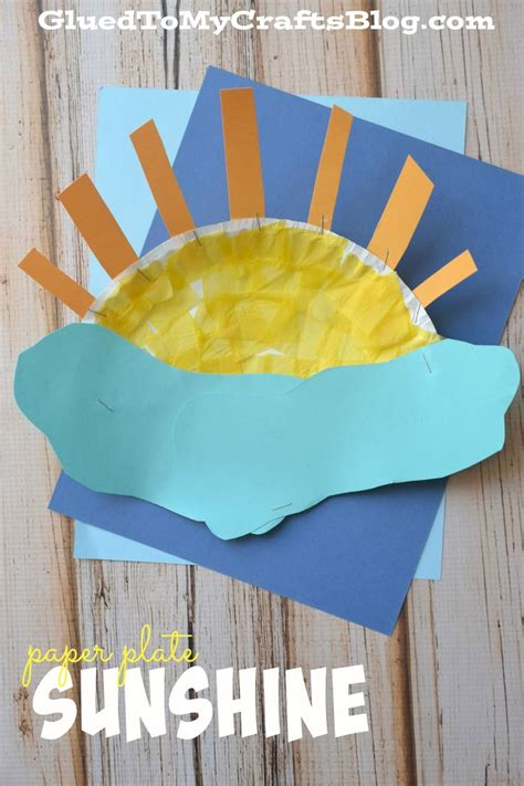 Crafts Using Paper Plates - 17 best images about activities crafts for children on
