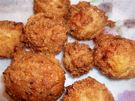 how to make hush puppies from scratch rate and review hush puppies made easy recipe food
