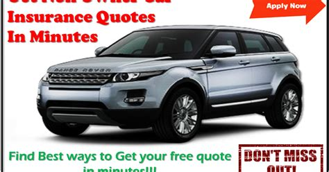 Non Owner Car Insurance Quotes, Auto Insurance Policy For