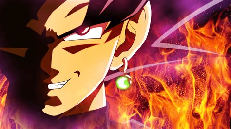 dragon ball z black wallpaper goku black wallpapers wallpaper cave