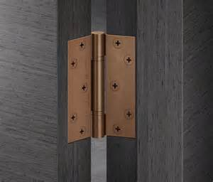 door hinge bronze hinges by fsb architonic