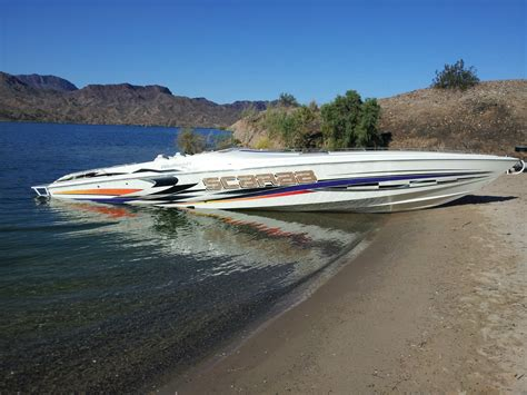 scarab boats sale wellcraft scarab 38 avs boat for sale from usa