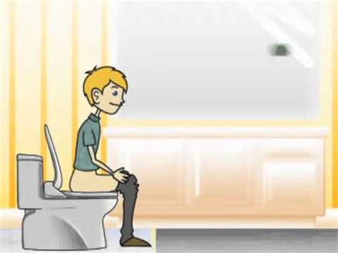 different features for men or women using toilet youtube