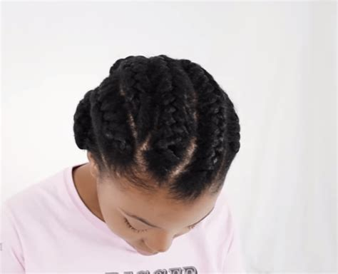 Goddess Braids Styles   How To Do, Styling, Tips, Tricks, Pics