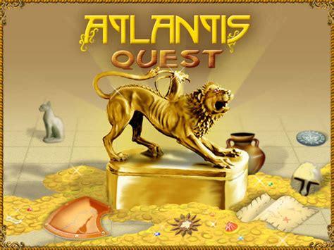 atlantis quest full version free download atlantis quest free puzzle game download