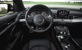 Audi S8 Interior 2017 Audi S8 Plus Cars Exclusive And Photos Updates