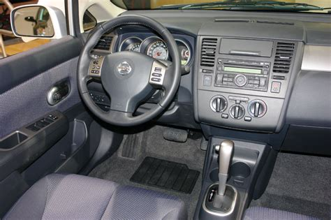 2008 nissan versa interior used nissan versa 2007 2011 expert review