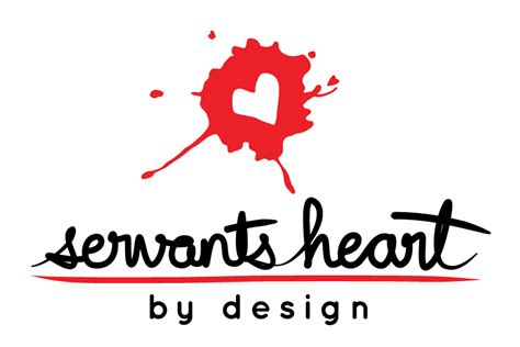 design a logo to represent yourself servants heart by design logo brands of the world