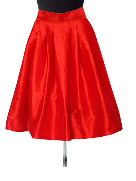 satin pleated skirts elizabeth s custom skirts