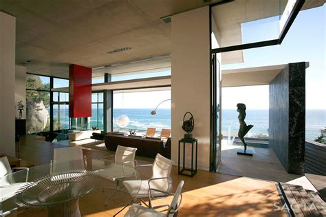 dream home interiors contemporary seaside villa in cape town idesignarch
