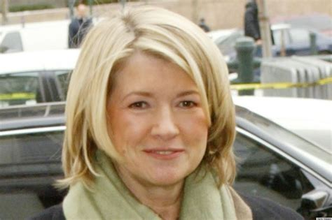martha stewart prison haircut pictures martha stewart s chic courtroom style photo huffpost