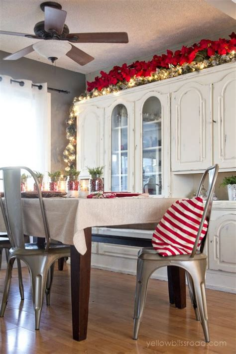christmas dining rooms messagenote