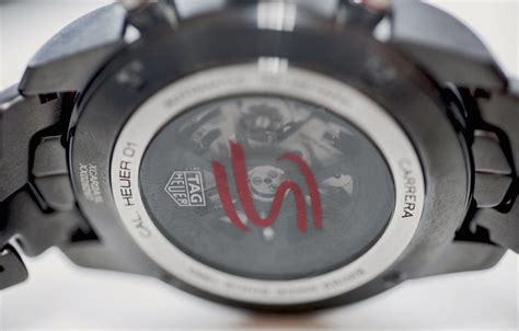 Tag Heuer Formula 1 Calibre 16 White Silver Brown Leather For tag heuer formula 1 calibre 16 automatic chronograph watches