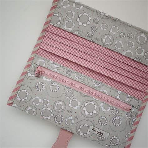 Handmade Wallet Tutorial - 25 best ideas about handmade handbags on