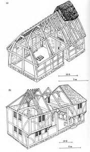 Medieval House Plans by Some Historic Private Houses Swanbournehistory Co Uk