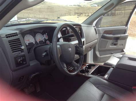 2008 Dodge Ram 1500 Interior by 2008 Dodge Ram 3500 Interior Pictures Cargurus