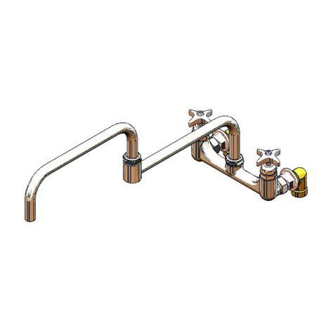 sink or swing t s b 0292 big flo kettle pot sink faucet w 24 quot swing