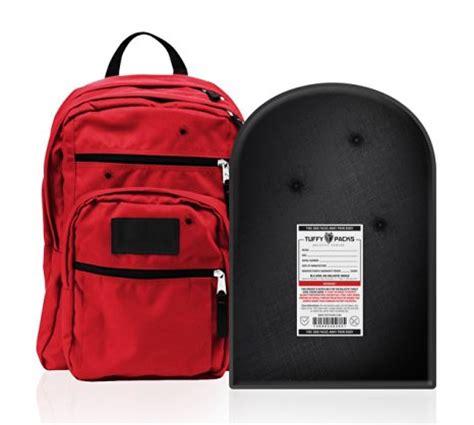 top 10 best bulletproof backpacks and bulletproof inserts