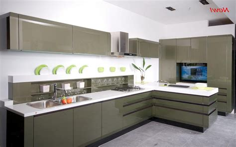 Kitchen Cabinet Furniture by Modern Kitchen Furniture Raya Furniture
