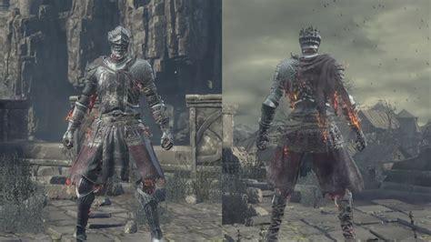 best armor souls 2 souls 3 coolest armor sets gamespot