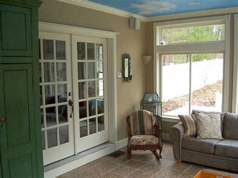 Sunroom Doors Doors To Sunroom For The Home