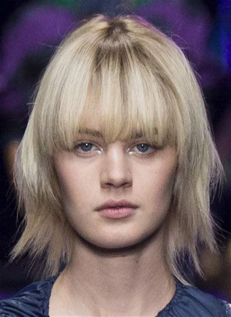 Great Haircuts For 2017 For by Haircut Trends And Hairstyles For Summer