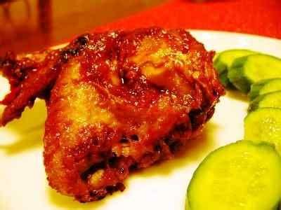 cara membuat pancake ala restoran ayam bakar madu rahasia cara membuat resep ayam bakar