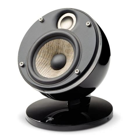Speaker Satelit 2way safeandsoundhq focal dome 1 0 flax 2 way compact
